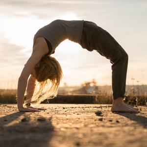 Yoga Lévis Soutenu