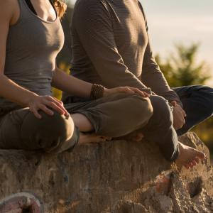 Yoga Lévis Détente