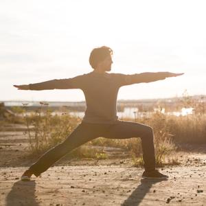 Yoga Lévis Équilibré